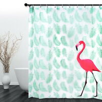 Washable Shower Curtain 180x180cm