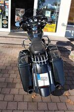 Maxomation Stretched Heckfender für Harley-Davidson® Touring bis Bj. 08 FL1