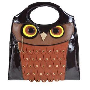 NWT Kate Spade Maximillian Maxwell Owl Bag Tote $450+
