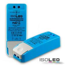 ISOLED ISOL Transformator 12V AC 0-70W dimmbar 0 blau LED-Trafo