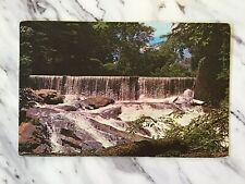 Vintage Postcard Peterborough New Hampshire 1967