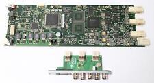 Evertz 7725VBI-K-HD HD/SD-SDI VBI Sidechain Bridge Keyer with Backplane