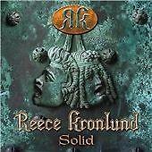 Reece Kronlund - Solid (2011)  CD  NEW/SEALED  SPEEDYPOST