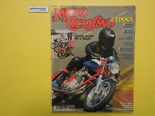 J 4632 RIVISTA MOTOCICLISMO D'EPOCA N 3 DEL 1997