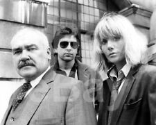 Dempsey and Makepeace (TV) Michael Brandon, Glynis Barber, Ray Smith 10x8 Photo