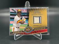 2009 Upper Deck 20th Anniversary Memorabilia #MLB-TG Tony Gwynn SSP