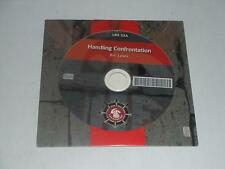 NEW CD: HANDLING CONFRONTATION by Bill Lewis 53A LIFE Leadership