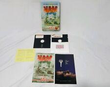 Commodore 64 NAM Game Complete in Box HTF