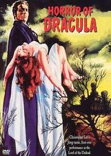 Horror of Dracula (1958 Christopher Lee) DVD NEW