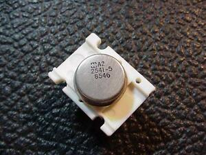 HA2-2541-5 IC Operational Amplifier w/Casing 40MHz Band Width w/12 Gold Pins