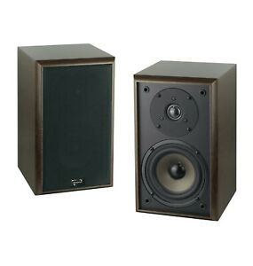 Dynavox LS-300 Bookshelf / Regal-Lautsprecher, *Paar*, *B-Ware*