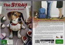 The Stray * NEW DVD * Dunham Stewart Haley Bensmiller Mason Johnson dog