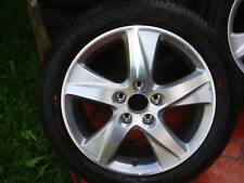 "Set Of 17"" Genuine Honda Accord Euro OEM Rims 5 Stud x 114.3 PCD"