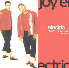 """Joy Electric """"Children of the Lord"""" Factory sealed and MINT!!! Ronnie Martin"""