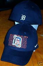 san francisco 5eebb fbb3e New Detroit Tigers Women s Nike Featherlight DriFit Hat Workout Tennis Golf  B34.  16.99. + 3.99 shipping. Make Offer · MLB DETROIT TIGERS VINTAGE LOGO  ...