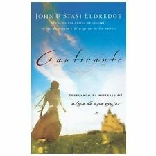 Cautivante: Revelando El Misterio del Alma de Una Mujer (Paperback or Softback)