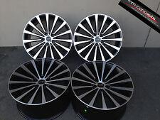 20 Zoll Concave Felgen für BMW E90 E93 E92 F30 3er 1er F20 M3 M1 M5 CSL E60 F10