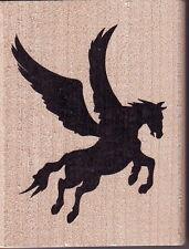 Encaustic  Stempel Pegasus
