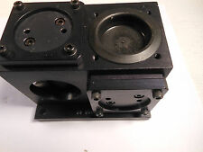 Therma-Wave Opti-Probe Lens Block Assembly 18-002041 F 40-001800 D 40-001803C
