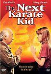 The Next Karate Kid (DVD, 2001) - NEW!!