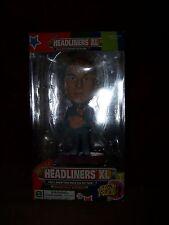 Austin Powers Dr. Evil Headliners Bobble Head 1999 NRFB