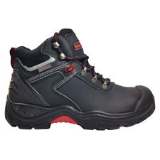 Blackrock Advance Tempest Waterproof Safety Work Wear Boots Nubuck Uppers (SF50)