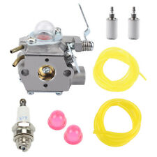 Carburetor Carb For Poulan Weed Eater 530069654 530071634 Walbro Wt-630
