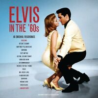 ELVIS PRESLEY - ELVIS IN THE 60'S (ROTES VINYL)  3 VINYL LP NEU