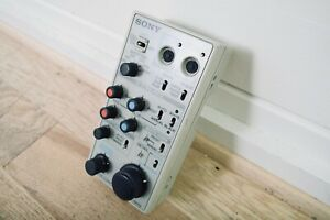 Sony RM-M7G Camera Remote Control Unit in very good condition (church owned)