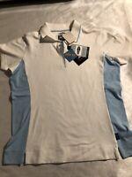 ADIDAS Golf Climalite Women's Performance Athletic Polo Shirt