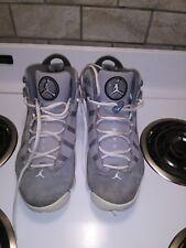 Men Jordan Six Rings Size 12 Shoes Sneakers