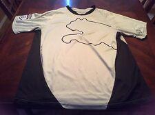 Pachuca Club De Futbol Puma Jersey Size M Silver Soccer Football