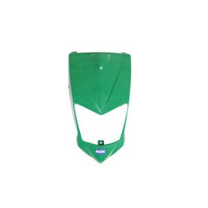 HMParts ATV Quad Bashan Front Maske Typ1 grün
