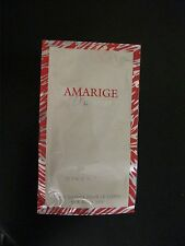 Givenchy Amarige D'amour Silk Body Veil Lotion Sample