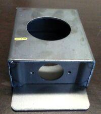 Steel Gate Lock Box Single Hole