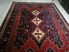 Tapis persan tissu à la main Sirjan Sirgian Amal 228 x 165 cm TOP