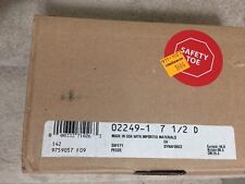 Red Wing  Boots-new in box sz 7 1/2 D  02249-1