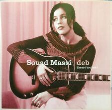 Souad Massi : Deb (Heart Broken) [CD 2005]  *EXC COND*  FREE!!  UK 24-HR POST!!