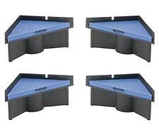 (Set of 4) Model FB-1 Diversitech Self Adheisive Furnace Mounting Blocks