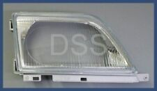 Genuine Mercedes r129 OEM Xenon Headlight Lens Right Passenger OEM 1298203066