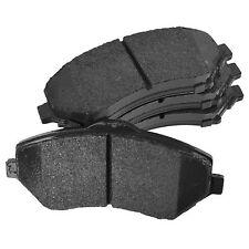 Disc Brake Pad Set-Ceramic Pads Front Dash 4 Brake fits 06-07 Suzuki Aerio