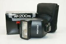 Pentax AF 200FG Shoe Mount Flash for  Pentax