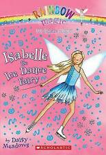 NEW Isabelle the Ice Dance Fairy by Daisy Meadows