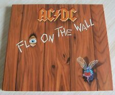 CD ALBUM DIGIPACK FLY ON THE WALL AC/DC 10 TITRES 2003 DIGITALLY REMASTERED