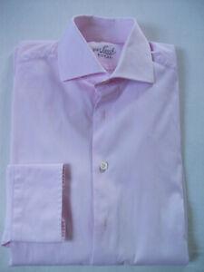 van Laack Royal Slim - Hemd,tailliert,strechig,Maßanfertigung Gr. 40neuw.