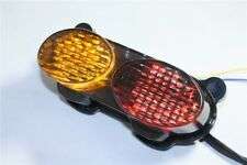 Led Tail Light Brake Integrated Turn Signal For Kawasaki ZR7S ZX6R J1/J2 G1/G2 S