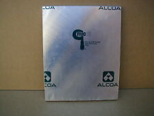Mic 6 Cast Aluminum Tooling Plate 38 X 11480 X 8250