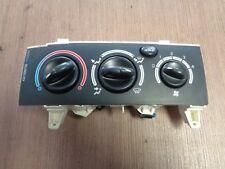 dispositivo calefacción LUNETA TRASERA RENAULT MEGANE I bj.95-03 655738n