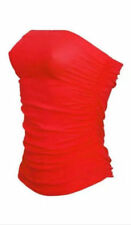 Damenblusen, - tops & -shirts aus Viskose mit Stretch in Größe XL