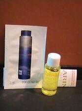Clarins Paris - Tonic Treatment Oil Body & Revitalizing Gel - 2 New Samples